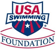 USA Swiming Foundation Logo